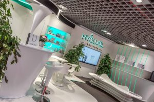 Stand-Hyalua-Monaco-Italy-beauty-industry