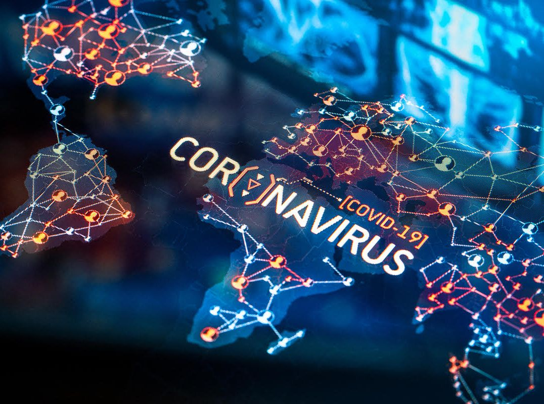 check exhibition companies after coronavirus