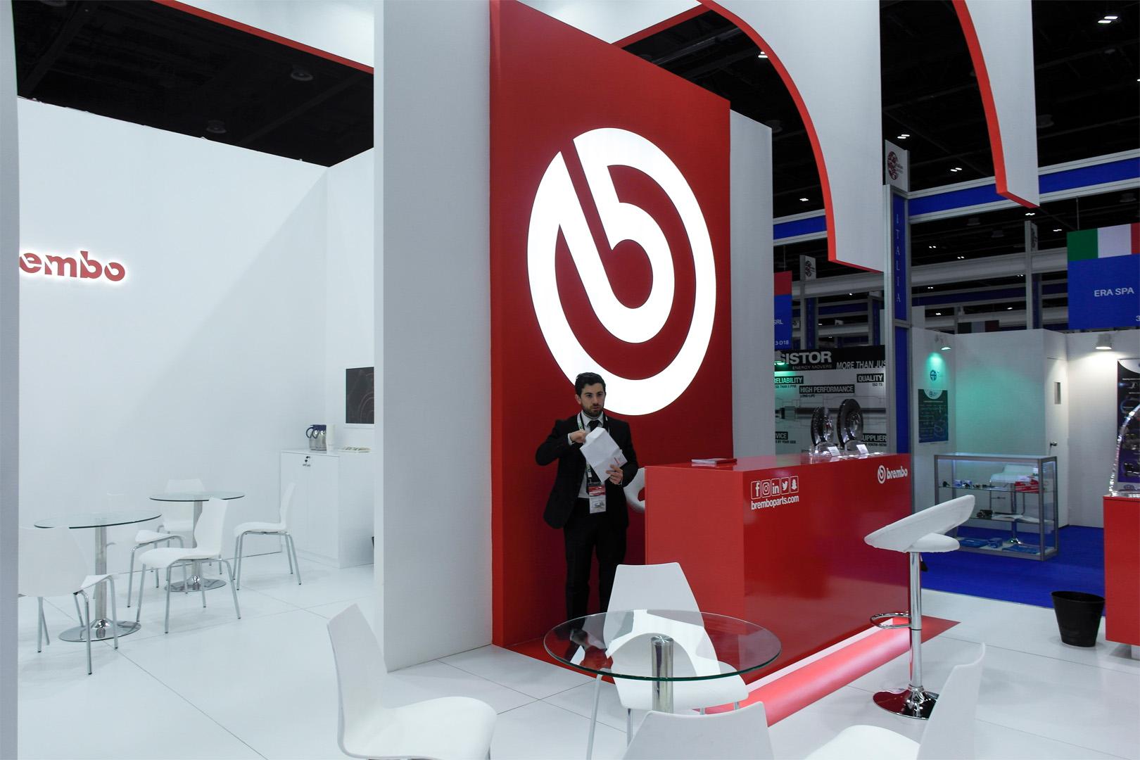 Exhibition Stand Design Lebanon : Hospitality exhibition stand design atm u celine sbdesign